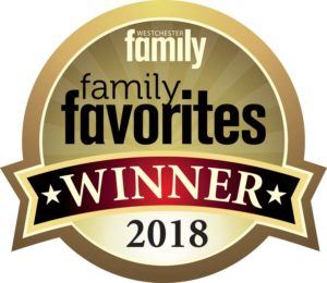 Family Favorite Winner 2018