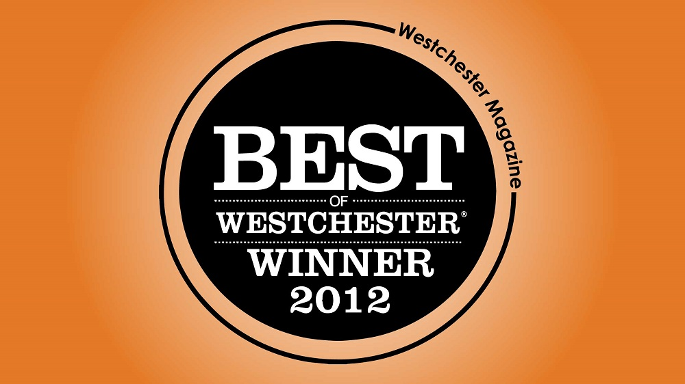GRAND PRIX NEW YORK NAMED BEST OF WESTCHESTER