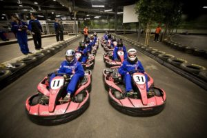 Westchester 2013 Bucket List: Go-Kart Racing at Grand Prix New York